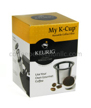 My K-Cup
